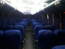 Vendo micro onibus mercedes Dw9 916