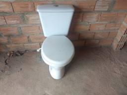Vaso sanitário caixa acoplada