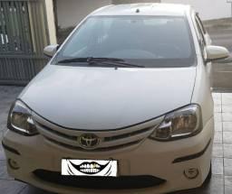 Toyota Etios Sedan 1.5 XS 2014/2014
