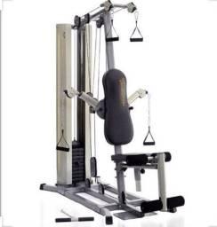 Estação de musculação evolution ft12000