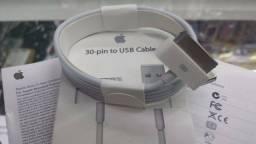 Cabo Dados Usb Iphone 3,4s,Ipad Ipod