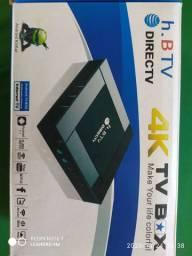 Vendo TV BOX, H.BTY 4K