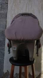 Bebê Conforto com alça - meninna
