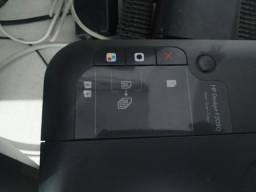 Pc Dell core 2 6 gigas com multifuncional Hp f2050 sem cartuchos