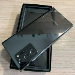 Samsung Galaxy Note 20 Ultra 256GB 5G - Preto