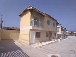 Duplex  2Quartos,Novos em  Marica