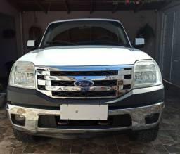 Ranger CD. 3.0 Diesel XLT 4x4 Completa