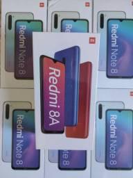 Só Xiaomi // Redmi 8A 32   // Novo lacrado com garantia e entrega imediata