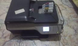 Impressora HP (LER DESCRIÇÃO)