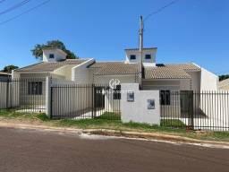 Casa nova com 2 quartos - Bairro São Sebastião, próximo a Itaipu