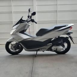 Honda PCX 17