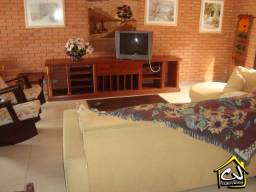 Reveillon 2021 - Casa c/ 6 Quartos (3 c/ AR) - Praia Grande - 1 Quadra Mar