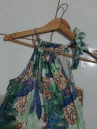 Vestido zizane