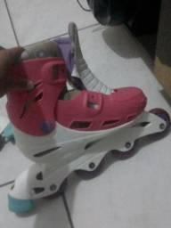 Vendo 2 patins