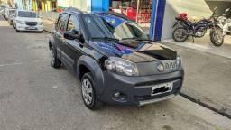 Fiat Uno Vivace Way EVO Flex Licenciado 2020 Extra!!!