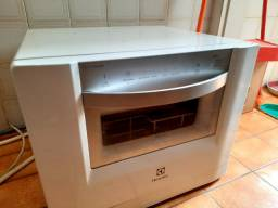 Liquido Lava Louça Eletrolux 8 Serviços 110v
