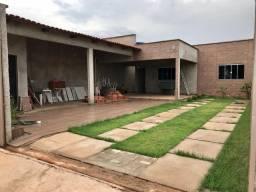 Construção de casa no loteamento jardins