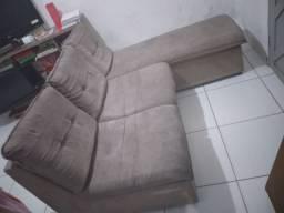 Sofá completo
