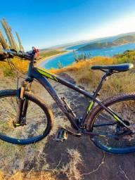 Bicicleta MTB OGGI HDS 2020