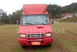 Iveco Daily 50.13 CC 4X2, ano 2007/2007