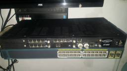 Digistar XT-100 + Cisco 2960 24p