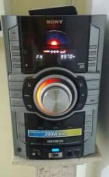 Sistem Sony perfeito estado de funcionamento.