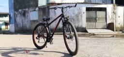 Bicicleta Caloi Vulcan Aro 29 (Com nota)