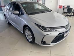 Toyota corolla gli 2.0 at