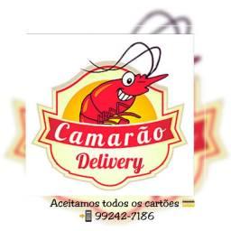 CAMARÃO INTEIRO FRESCO