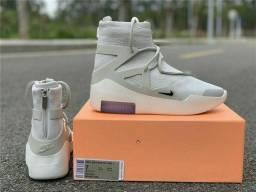 Nike FOG Jerry Lorenzo Bag extra lace