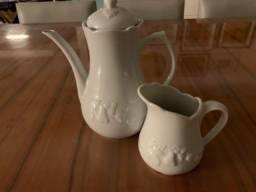Conjunto porcelana Limoges