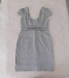 Vestido elegante Tam M - SAJ ou Salvador.