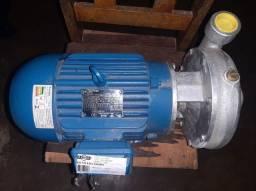 Bomba hidráulica 630 TJM 5,0 CV 220/380V