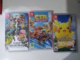 Games Nintendo switch