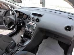 Peugeot 408 Allure 2.0 Mecanico