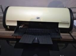 Impressora Hp Deskjet D1460 A Preferida Usada Jato De Tinta
