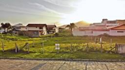 Terreno a venda na quadra do mar de zimbros