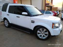 Land Rover - Discovery 4 SE 2013