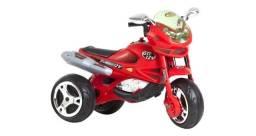 Moto elétrica infantil GT turbo 12V