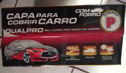 Capa de carro nunca usada apenas R$80,00