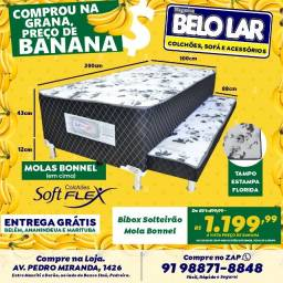 Bi-cama Bibox De Mola, Compre no zap *