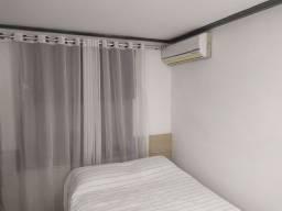 Alugo apto com 02 quartos em Caruaru