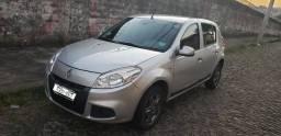 Renault Sandero Exprecin