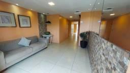 Apartamento com 2 dormitórios à venda, 51 m² por R$ 235.000,00 - Serraria - Maceió/AL