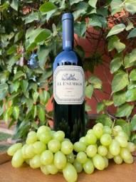 Título do anúncio: Vinho El Enemigo Malbec 2016