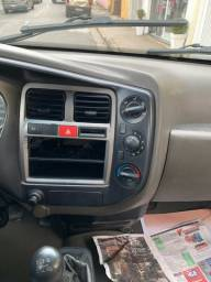 Hyundai HR 2,5 tci diesel carroceria