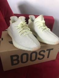 Adidas Yeezy boost 350 V2 Butter Size 41 Tag Br Original