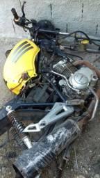 Motor Dafra