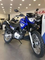 Yamaha Xtz Crosser 150z