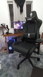 Cadeira Gamer Evolut Tanker NovaLacrada